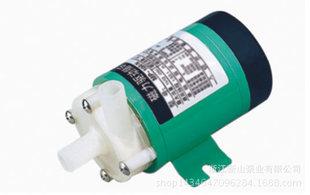 MP-10R 磁力泵,微型磁力泵,耐腐蚀磁力泵,磁力循环泵