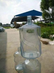 原料PC水桶|18.9升水桶|纯净饮用水桶|5加仑水桶|饮水机水桶