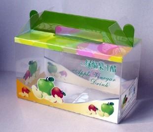 胶盒 PVC胶盒 PET胶盒 柔软线胶盒 出口贸易胶盒 餐具胶盒包装