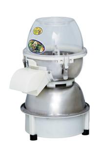 家商两用电动绞菜机 厂家直销碎菜机  刹菜机不锈钢电动绞菜机