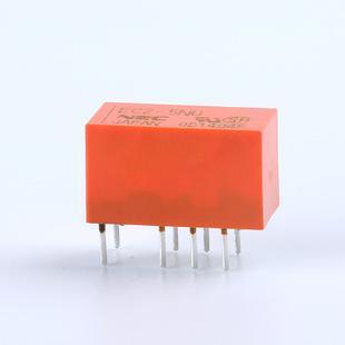 nec d882电子元器件  EC2-5NU-NEC继电器 便携nec 现货批发销售