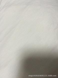 现货胚布人棉氨纶汗布