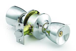 现货供应机械门锁球锁 畅销球锁 外贸球形锁系列570球锁 品质优