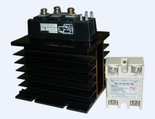 供应大功率固态调压器(图)温度控制调节器SSVR-100A/380V