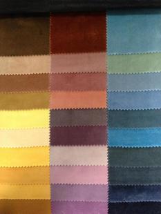 绒布版装饰皮革沙发皮革移门皮革酒店工程软硬包皮革