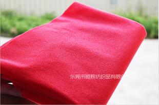 厂家直销 优质魔术布起毛布毛面柔软拉力特好