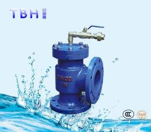 厂家供应塘渤海品牌H142X液压水位控制阀 水利控制阀