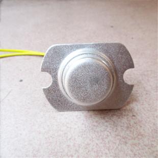 苏泊尔美的九阳电压力锅温度传感器 电饭煲温控磁钢 内带温控器