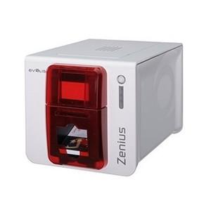 Zenius员工卡打印机,人像制卡机,会员卡打印机,义齿卡打印机