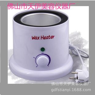 厂家直销巴拿芬蜡熔蜡炉 熔蜡锅 巴拿芬蜡 美容脱毛蜡机 蜡疗机