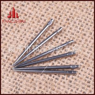 供应直销加工毛纺针 毛纺精梳用针 毛纺针芯用针