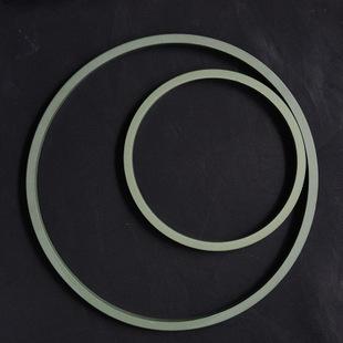 厂家直销气缸密封圈 QYd型气动轴用密封圈 活塞油封 质量可靠包邮