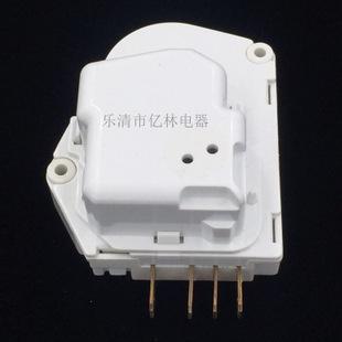 厂家批发化霜定时器 机械式定时器 冰箱定时器 除霜器220-8-20
