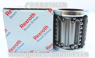 广州誉庭 REXROTH 直线轴承R065822540系列轴承