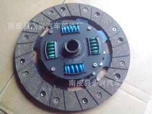 厂家加工定制大众离合器片 五十铃离合器片 高耐磨离合器片
