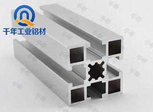 流水线铝型材4040  流水线铝型材  铝及铝合金