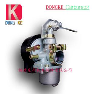 1E43F两冲程汽油机化油器/PZ14J化油器/打谷机化油器1E45F化油器