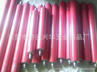广东东莞兴华胶辊厂供应硅胶胶辊橡胶胶辊翻新胶辊PU胶辊