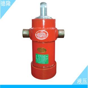 厂家批发 多节液压油缸 多节自卸车液压缸 非标油缸图片