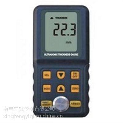 供应超声波测厚仪探头、超声波测厚仪(图)、测厚仪多少钱