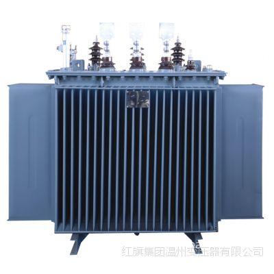 供应S9-800 配电变压器 全密封变压器 变压器厂家 质优价低