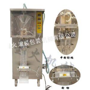 供应自动液体包装机河南生产厂家-郑州星火