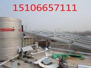 太阳能热水器、山东太阳能热水器、分体式太阳能