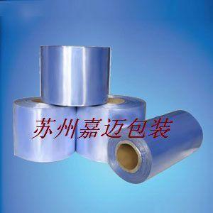 苏州(PE热收缩膜、PVC热收缩膜、POF热收缩膜)-苏州嘉迈品质保证!