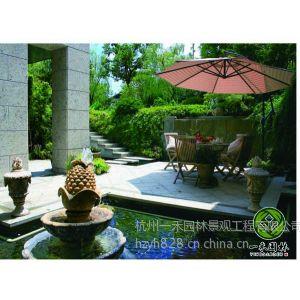 供应欧式庭院景观设计