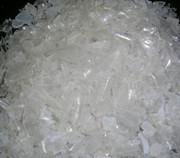 pp再生透明塑料片料聚丙颗粒