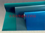 供应绿防静电桌垫,广州防静电桌垫规格,广州防静电台垫图片