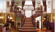 供应爱步供应实木楼梯、爱步楼梯奢华高贵