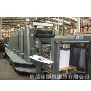 供应供应海德堡胶印机安装调试,海德堡印刷机维修,二手海德堡,海德堡配件