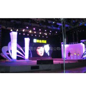 供应上海LED显示屏_LED大屏幕_LED全彩显示屏_LED电子显示屏