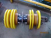 聚氨酯直板清管器、打造专业管道清管技术及服务,具备完善的技术支持,设备支持