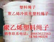 聚乙烯塑料绳子,(发达牌,珊瑚牌塑料丝、塑料绳,粗细规格尺寸:3-22MM)