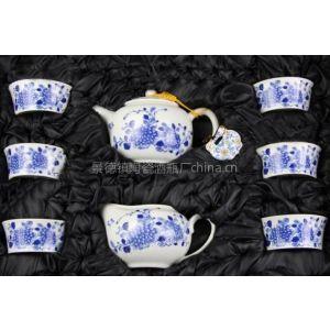 供应北京陶瓷茶具批发~北京陶瓷茶具批发~北京陶瓷茶具