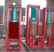 供应吉林省白山市全自动榨油机液压榨油机批发液压榨油机价格面议