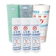 玉龙高分子聚乙烯丙纶复合防水卷材材料
