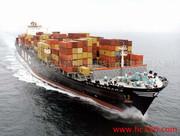青岛货代公司青岛至伊丽莎白港海运空运整柜拼箱货代出口服务