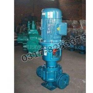 供应RY热油泵、高温热油泵、不锈钢热油泵