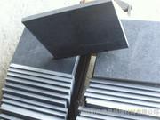 合成石进口黑色灰色合成石板合成石碳纤维板耐高温板材PCB配件