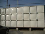 玻璃钢SMC组合水箱玻璃钢消防水箱玻璃钢生活水箱玻璃钢拼装水箱