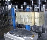 供应明和杭州塑料焊接模具超声波焊头