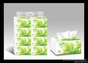 供应凤新软抽面巾纸袖珍型面巾纸泉州厂家
