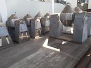 科群生产厂家直销:优质供应双锥回转真空干燥机、搪瓷真空干燥机、非标真空烘干设备、SZG系列双锥回转真空干燥机