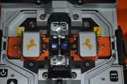 黑马D-19光纤熔接机韩国黑马D19光纤熔接机d19光纤熔接机进口光纤熔接机三合一夹具皮纤光纤熔接机