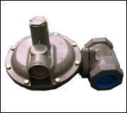 燃气调压器使用年限的探讨