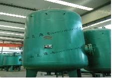 容积式换热器设备-半容积式换热器设备-换热器价格