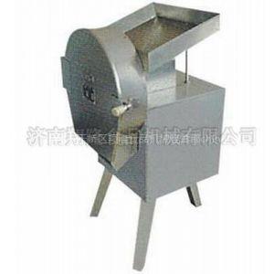 供应山东切菜机自动切菜机多功能切菜机不锈钢切菜机